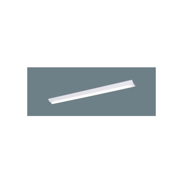 パナソニック 天井直付型 40形 一体型LEDベースライト 幅(cm):15.0.長(cm):125.0.高(cm):5.0 XLX450AENZLE9 1個