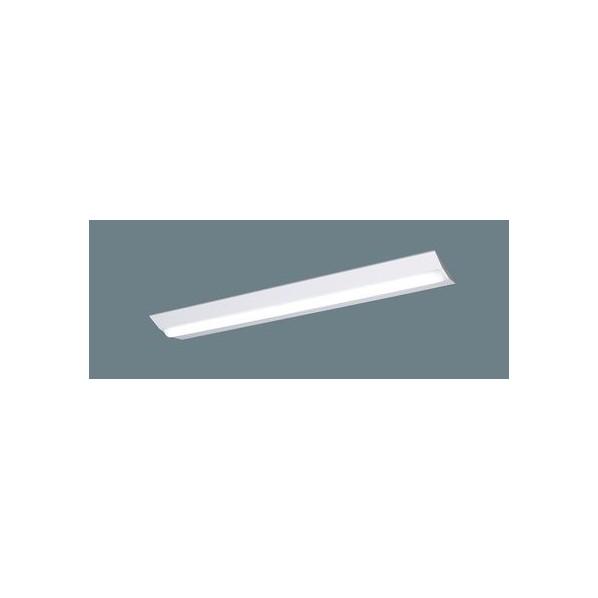 パナソニック 天井直付型 40形 一体型LEDベースライト 幅(cm):23.0.長(cm):125.0.高(cm):5.0 XLX450DENZLE9 1個