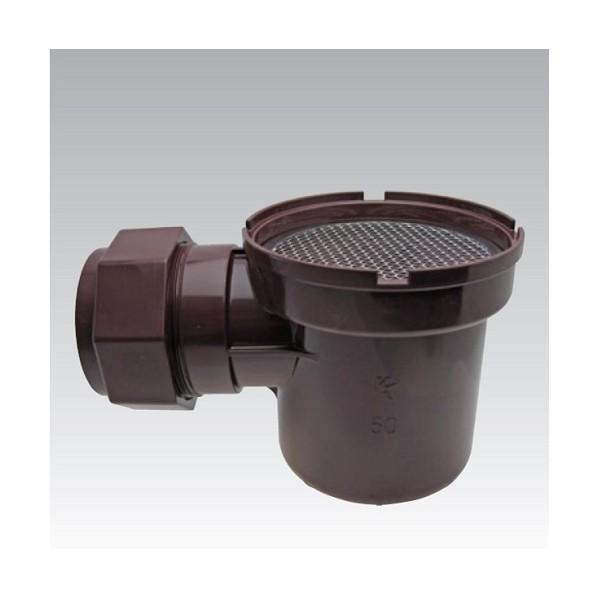 アウス 温水器用トラップ(耐熱樹脂) D-THT 40 1個
