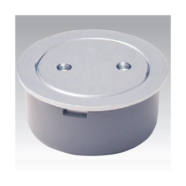 アウス 掃除口(VP・VU兼用) D-COV-PU-N 200 1個