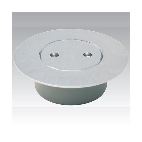 アウス ツバ広掃除口(VP・VU兼用) D-COVT-PU-N 200 1個