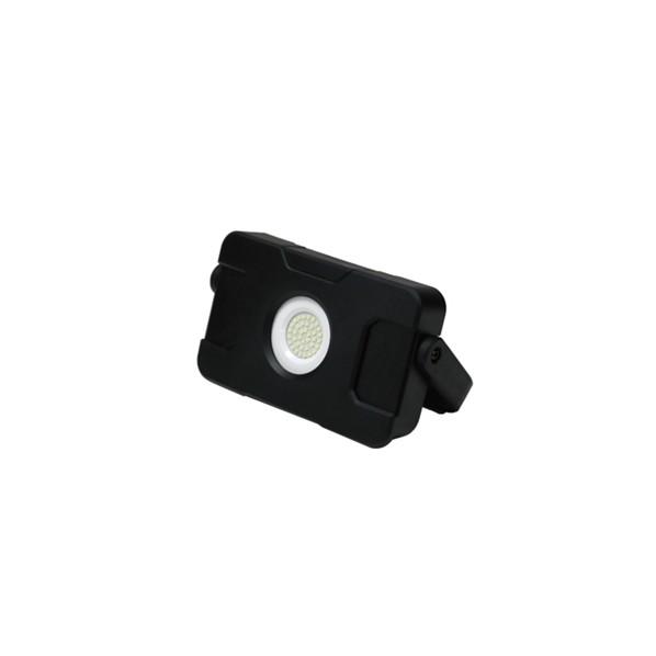 デンサン LEDパランドルRX(充電式・雲台タイプ) 230×135×43mm PLRX-40U 1個