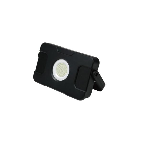 デンサン LEDパランドルRX(充電式・雲台タイプ) 275×163×47mm PLRX-72U 1個