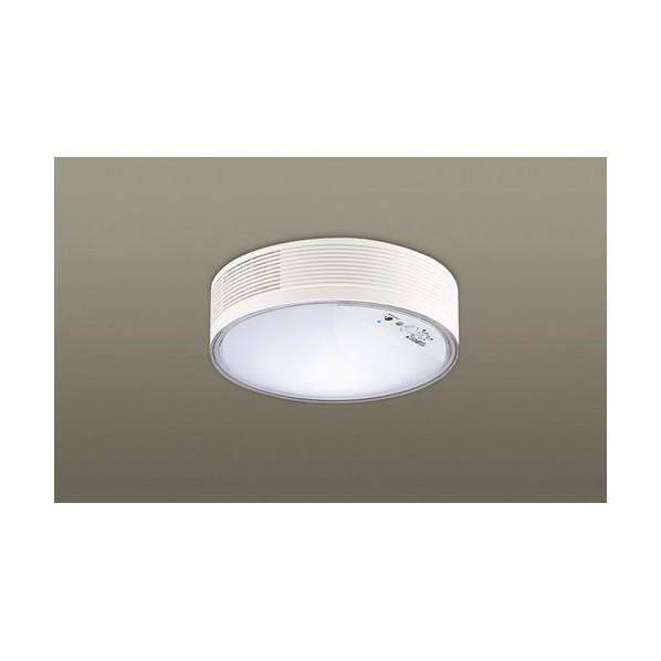 パナソニック LEDシーリングライト60形昼白色 高さ×幅×奥行(cm):15.5×27×27 LGBC55000LE1 1台