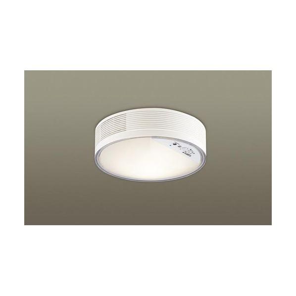 パナソニック LEDシーリングライト60形電球色 高さ×幅×奥行(cm):15.5×27×27 LGBC55002LE1 1台