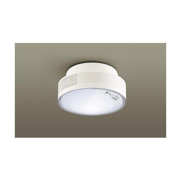 パナソニック LEDシーリングライト60形昼白色 高さ×幅×奥行(cm):24.5×27×27 LGBC55100LE1 1台