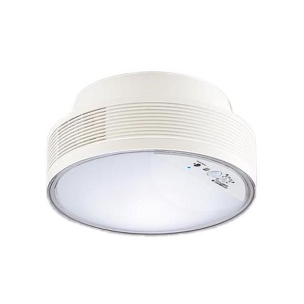 パナソニック LEDシーリングライト100形昼白色 高さ×幅×奥行(cm):24.5×27×27 LGBC55110LE1 1台