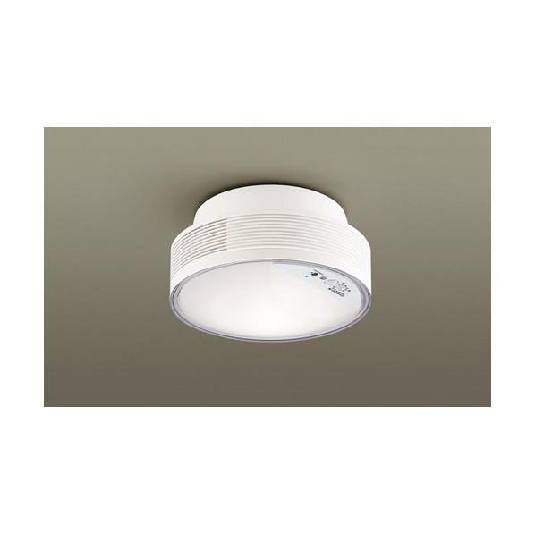 パナソニック LEDシーリングライト100形温白色 高さ×幅×奥行(cm):24.5×27×27 LGBC55111LE1 1台
