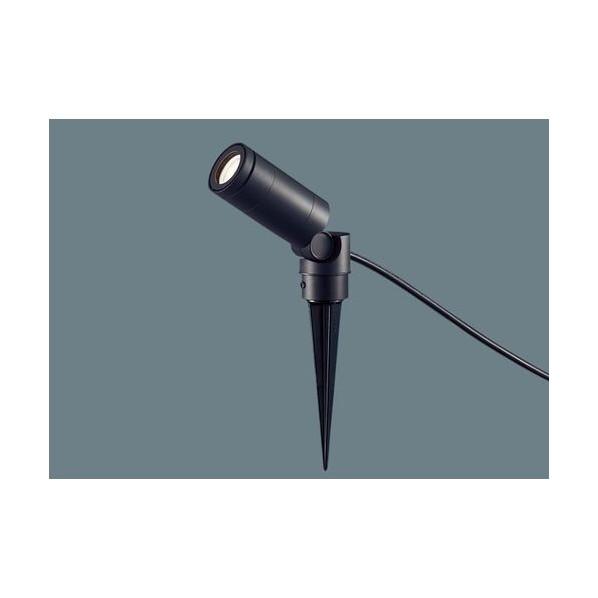 パナソニック スポットライト60形集光温白色 高さ×幅×奥行(cm):9.7×19×27.5 LGW40092LE1 1台