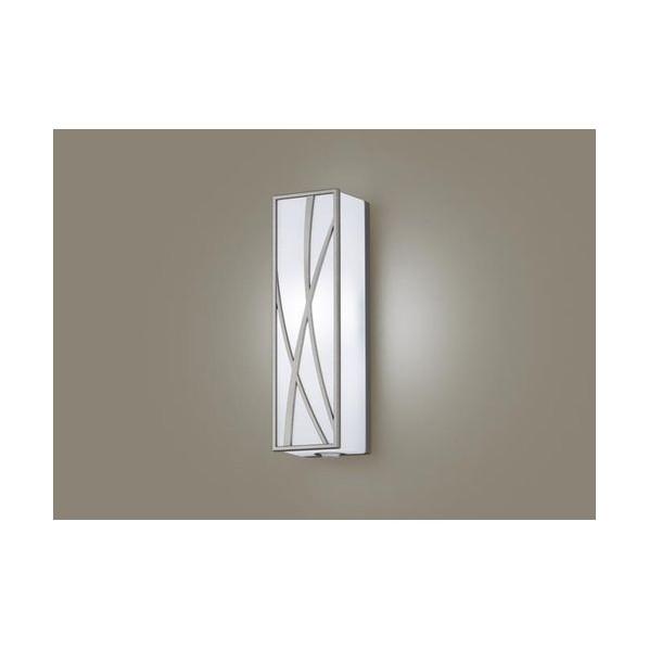 パナソニック LEDポーチライト40形昼白色 高さ×幅×奥行(cm):12.5×13.8×36.1 LSEWC4050LE1 1台