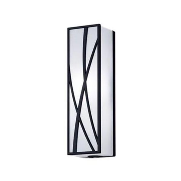 パナソニック LEDポーチライト40形昼白色 高さ×幅×奥行(cm):12.5×13.8×36.1 LSEWC4051LE1 1台
