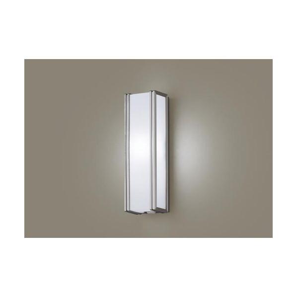 パナソニック LEDポーチライト40形昼白色 高さ×幅×奥行(cm):12.5×13.8×36.1 LSEWC4056LE1 1台