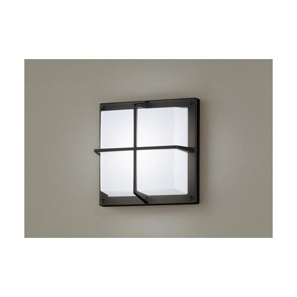 パナソニック LEDブラケット40形X1昼白色 高さ×幅×奥行(cm):15.2×30.4×30.5 LGW85245BCE1 1台