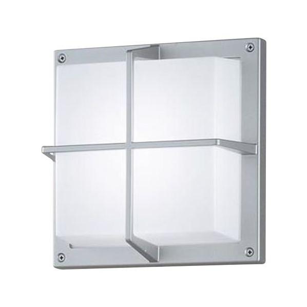 パナソニック LEDブラケット40形X1昼白色 高さ×幅×奥行(cm):15.2×30.4×30.5 LGW85245SCE1 1台