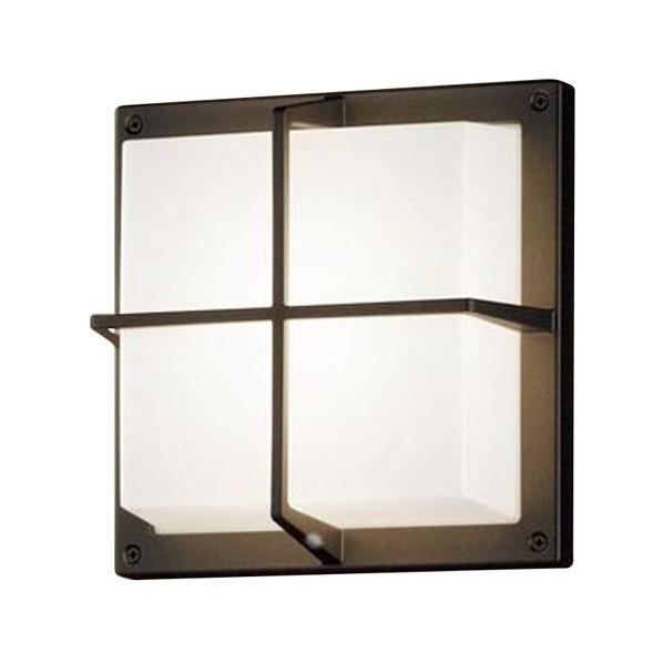 パナソニック LEDブラケット40形X1温白色 高さ×幅×奥行(cm):15.2×30.4×30.5 LGW85246BCE1 1台