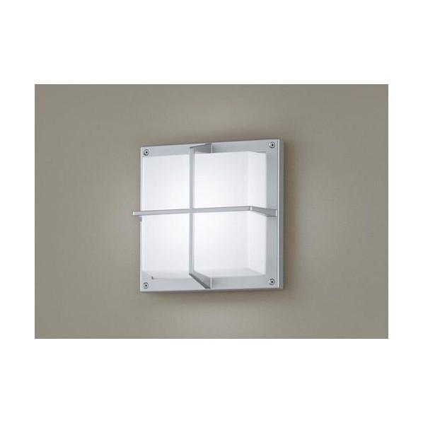 パナソニック LEDブラケット40形X1温白色 高さ×幅×奥行(cm):15.2×30.4×30.5 LGW85246SCE1 1台