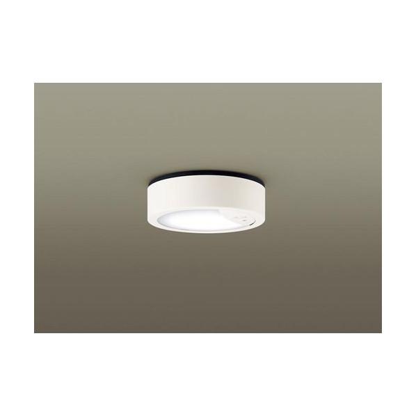 パナソニック ダウンシーリング100形電球色 高さ×幅×奥行(cm):7.1×15.6×16.9 LGWC51501LE1 1台