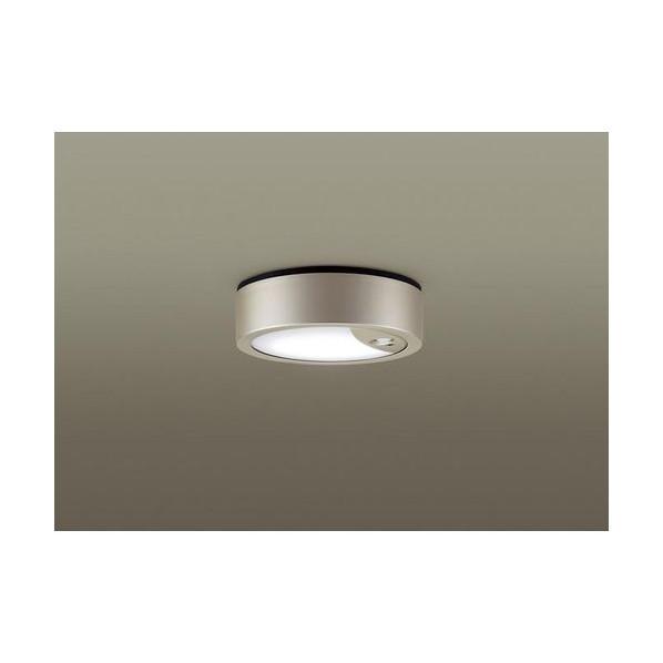 パナソニック ダウンシーリング100形電球色 高さ×幅×奥行(cm):7.1×15.6×16.9 LGWC51503LE1 1台