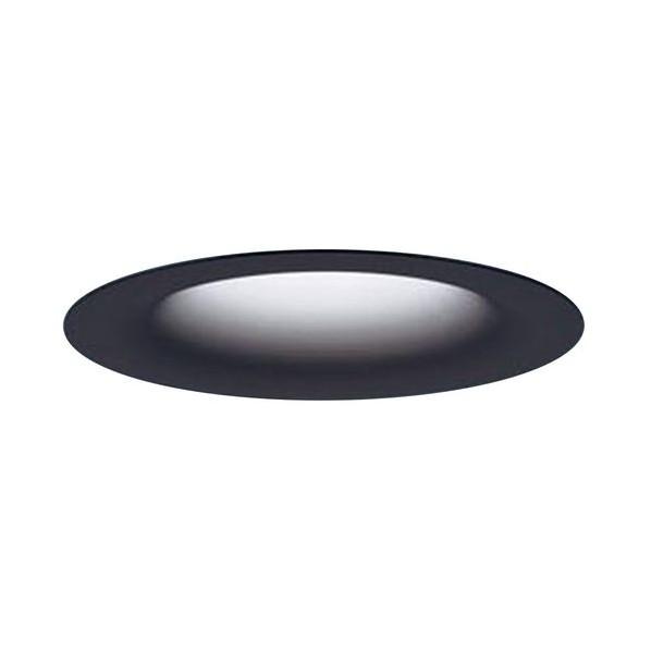 パナソニック ダウンライト60形拡散昼白色ブラック 高さ×幅×奥行(cm):10.5×17.1×24 LGW77110LE1 1台