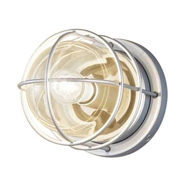 パナソニック LEDブラケット25形X1電球色 高さ×幅×奥行(cm):26.7×21×21 LGW85034S 1台