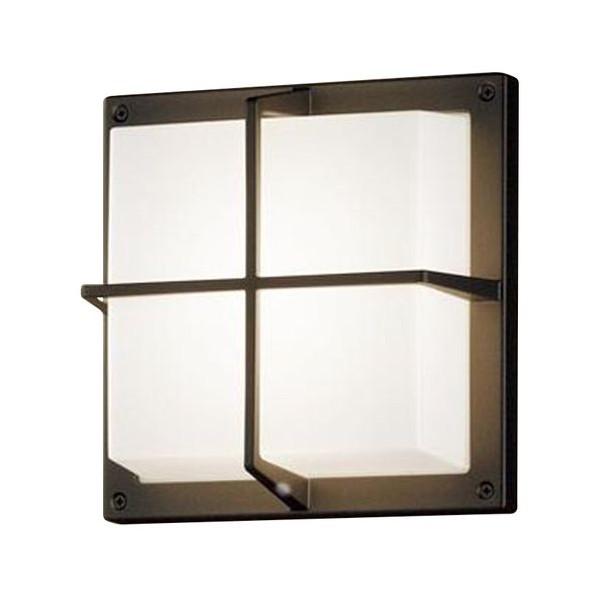 パナソニック LEDブラケット60形X1温白色 高さ×幅×奥行(cm):15.2×30.4×30.5 LGW85236BCE1 1台