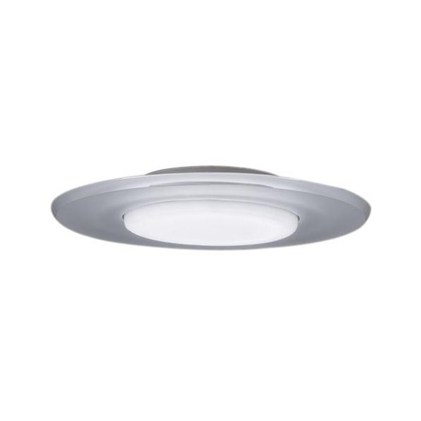パナソニック LEDシーリングライト60形昼白色 高さ×幅×奥行(cm):5.8×26×26.4 LGB51776LG1 1台