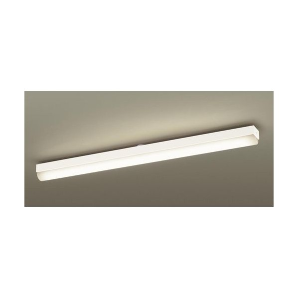 パナソニック LEDベースライト直管32形×2温白色 高さ×幅×奥行(cm):17.2×15×135 LGB52042LE1 1台