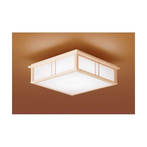 パナソニック LEDシーリングライト丸管20形昼白色 高さ×幅×奥行(cm):20×52×51.5 LGB53005LE1 1台