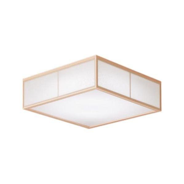 パナソニック LEDシーリングライト丸管40形昼白色 高さ×幅×奥行(cm):20×52×51.5 LGB53010LE1 1台