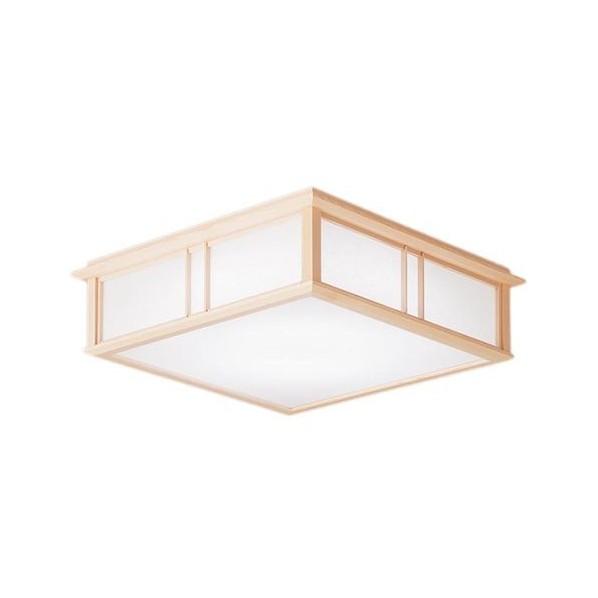 パナソニック LEDシーリングライト丸管40形昼白色 高さ×幅×奥行(cm):20×52×51.5 LGB53015LE1 1台