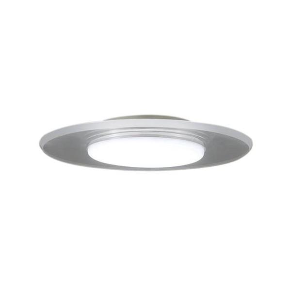 パナソニック LEDシーリングライト100形拡散昼白色 高さ×幅×奥行(cm):16.3×26×26.4 LGB72774LG1 1台