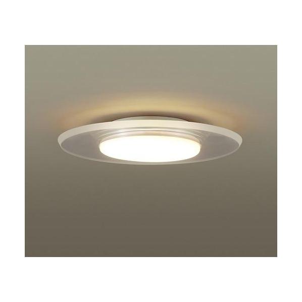 パナソニック LEDシーリングライト100形拡散電球色 高さ×幅×奥行(cm):16.3×26×26.4 LGB72775LG1 1台