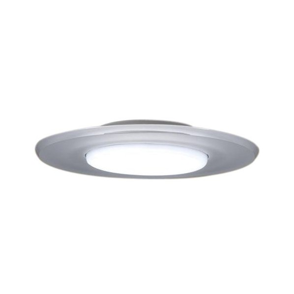 パナソニック LEDシーリングライト100形拡散昼白色 高さ×幅×奥行(cm):16.3×26×26.4 LGB72776LG1 1台