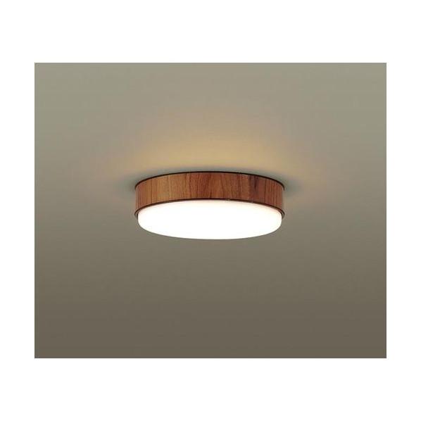 パナソニック LEDシーリングライト100形拡散電球色 高さ×幅×奥行(cm):16.3×19×18.8 LGB72785LG1 1台