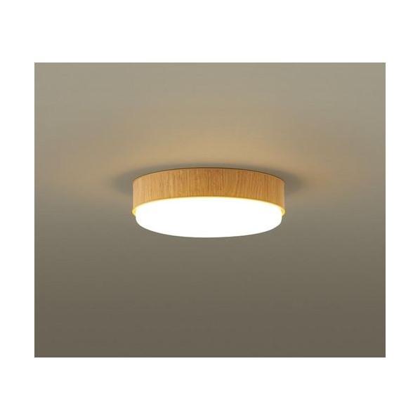 パナソニック LEDシーリングライト100形拡散電球色 高さ×幅×奥行(cm):16.3×19×18.8 LGB72789LG1 1台