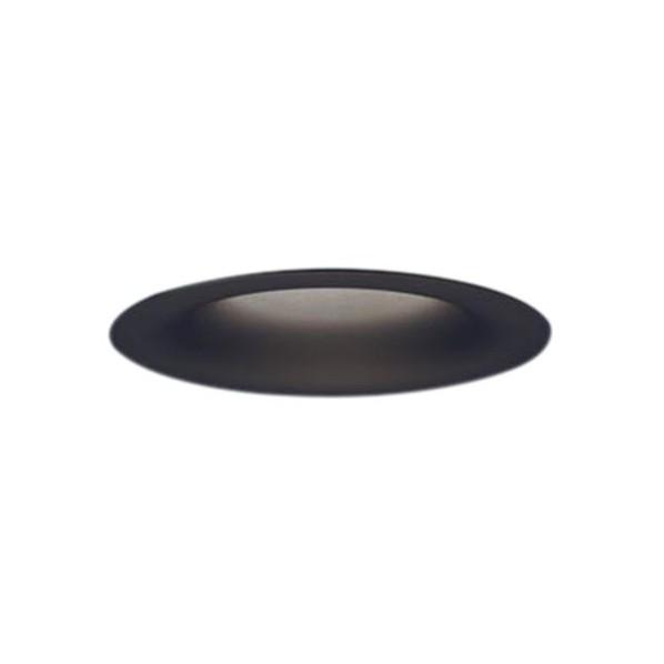 パナソニック ダウンライト60形広角温白色ブラック 高さ×幅×奥行(cm):10.5×17×24 LGB77241LB1 1台