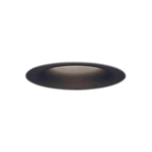 パナソニック ダウンライト100形広角電球色ブラック 高さ×幅×奥行(cm):10.5×17×24 LGB78242LB1 1台