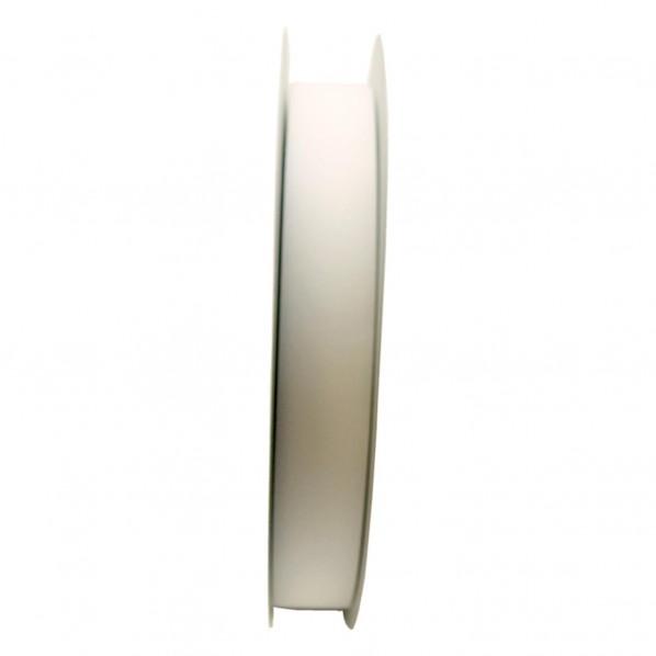 高島 マジックバンド 白 幅:40mm長さ:30m L8913 1個