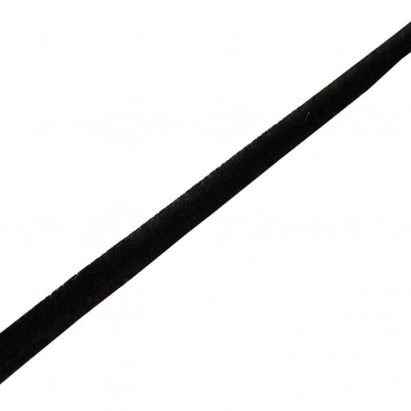 槌屋 すき間モヘアシール 業務用(硬質ベース) ブラック 6mm×9mm×80m PU6090-3PBKMA
