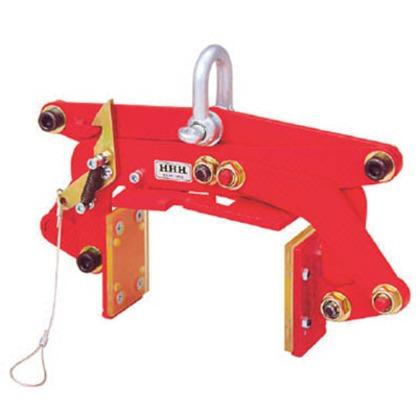 HHH 木材クランプ吊り上げ時締め付け型150kg MO130