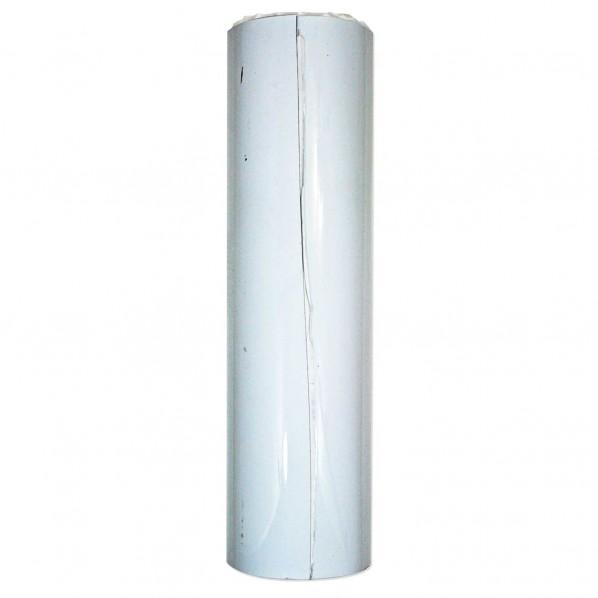 和気産業 等方性マグネットロール サイズ:0.8X500mm長さ:10m 白 RMG-024 1個 0