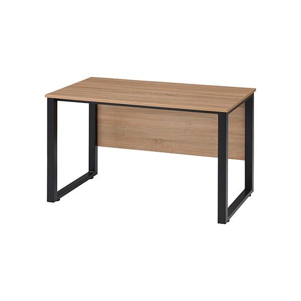 タック販売 RGデスク Kナチュラル ガーデンテーブル・チェア RG127-KKA 1台