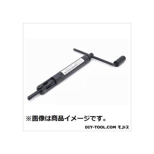 ツガミ EーサートP型挿入工具/ユニファイ/カメラ三脚用 U1/4-20-INP-KS 1個