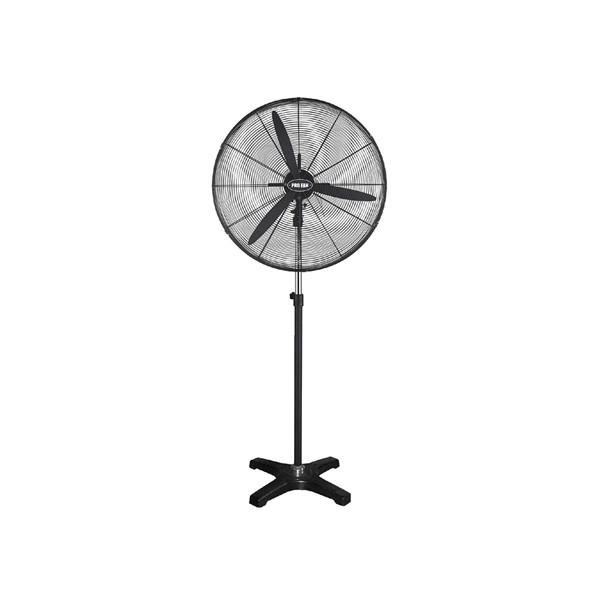 アルファ工業 大型扇風機 プロファン2 ジャイアント省エネタイプ 幅850×高さ1580~1930mm E-5810 1台