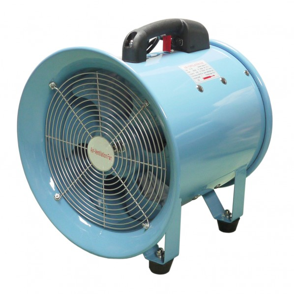 イリイ 1台 T350 T350 Φ300mm/換気・排気用ポータブルファン送風機 イリイ TR-350PF 1台, アロマ×アロマ:5520bbfd --- officewill.xsrv.jp