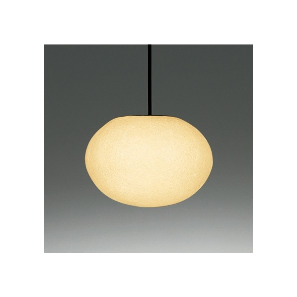 ENDO 和風照明 ペンダントライト 全長高さ:1650mm/幅:270mm/灯体高さ:189mm XRP6055N 1個