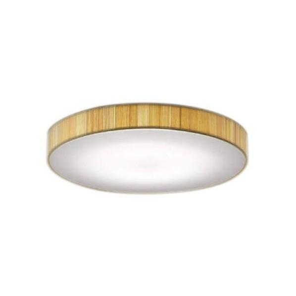 コイズミ照明 LEDシーリング 高-120 幅-φ596mm AH48724L 1台