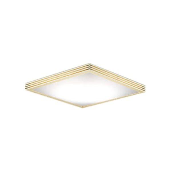 コイズミ照明 LEDシーリング 高-133 幅-□556mm AH48741L 1台