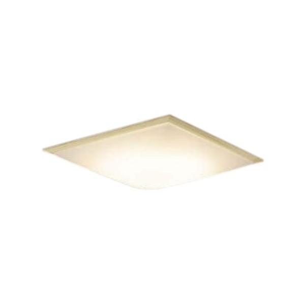 コイズミ照明 LEDシーリング 高-135 幅-□556mm AH48775L 1台