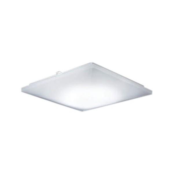 コイズミ照明 LEDシーリング 高-128 幅-□580mm AH48889L 1台